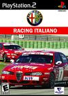 Alfa Romeo Racing Italiano (Playstation 2) [USED]