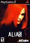 Alias (Playstation 2) [USED]