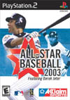 All-Star Baseball 2003 (Playstation 2) [USED DO]