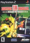 18 Wheeler American Pro Trucker (Playstation 2) [USED]