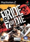 187 Ride or Die (Playstation 2) [USED]