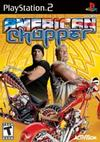 American Chopper (Playstation 2) [USED]