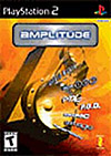 Amplitude (Playstation 2) [USED]