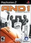 And 1 Streetball (Playstation 2) [USED]