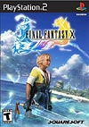Final Fantasy X (Playstation 2) [USED DO]