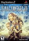 Final Fantasy XII (Playstation 2) [USED DO]
