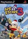 Ape Escape 3 (Playstation 2) [USED DO]