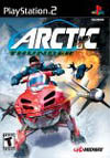 Arctic Thunder (Playstation 2) [USED]