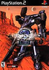 Armored Core 2 (Playstation 2) [USED DO]