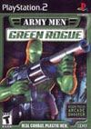 Army Men Green Rogue (Playstation 2) [USED DO]