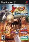 Art of Fighting Anthology (Playstation 2) [USED]