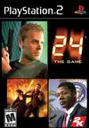24 The Game (Playstation 2) [USED DO]