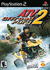 ATV Offroad Fury 2 (Playstation 2) [USED]
