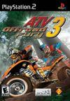ATV Offroad Fury 3 (Playstation 2) [USED]