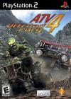 ATV Offroad Fury 4 (Playstation 2) [USED]