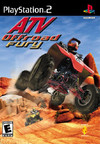ATV Offroad Fury (Playstation 2) [USED DO]