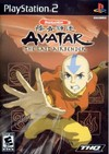 Avatar The Last Airbender (Playstation 2) [USED]