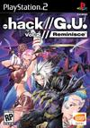 .hack//G.U. vol. 2//Reminisce (Playstation 2) [USED DO]