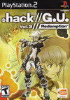 .hack//G.U. vol. 3//Redemption (Playstation 2) [USED]