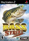 BASS Strike (Playstation 2) [USED]