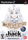 .hack//Infection Part 1 (Playstation 2) [USED]