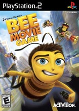 Bee Movie Game (Playstation 2) [USED]
