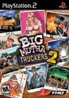 Big Mutha Truckers 2 (Playstation 2) [USED DO]