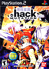 .hack//Mutation Part 2 (Playstation 2) [USED DO]