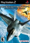 Ace Combat 04 Shattered Skies (Playstation 2) [USED DO]