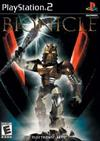 Bionicle (Playstation 2) [USED DO]