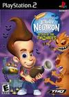 Adventures of Jimmy Neutron Boy Ge (Playstation 2) [USED]