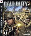 Call of Duty 3 (Playstation 3) [USED]