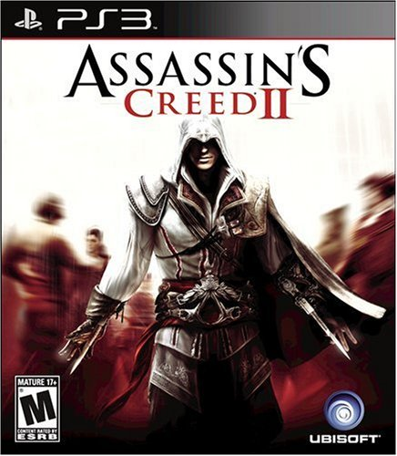 Assassin's Creed II (Playstation 3) [USED]