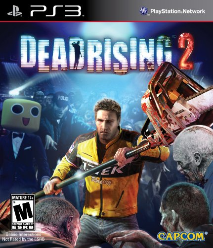 Dead Rising 2 (Playstation 3) [USED DO]