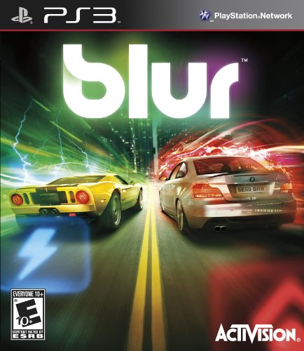 Blur (Playstation 3) [USED DO]