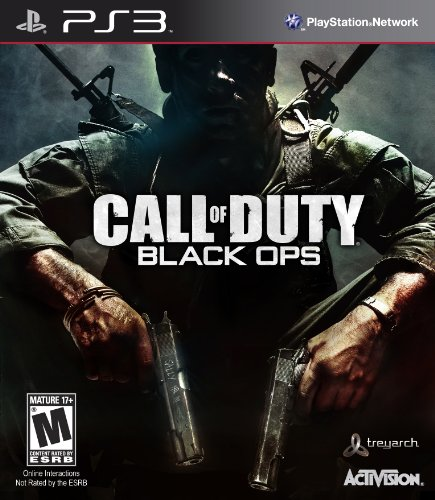 Call of Duty Black Ops (Playstation 3) [USED DO]