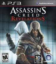 Assassin's Creed Revelations (Playstation 3) [USED DO]