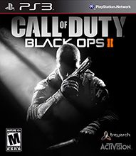 Call of Duty Black Ops II (Playstation 3) [USED]