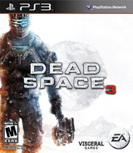 Dead Space 3 (Playstation 3) [USED]