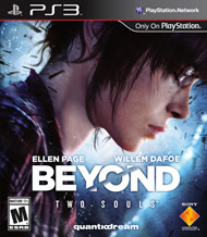 Beyond Two Souls (Playstation 3) [USED]