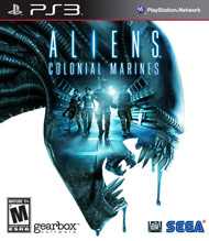 Aliens Colonial Marines (Playstation 3) [USED]