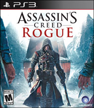 Assassin's Creed Rogue (Playstation 3) [USED]