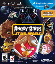 Angry Birds Star Wars (Playstation 3) [USED DO]