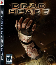 Dead Space (Playstation 3) [USED DO]