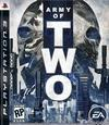 Army of Two (Playstation 3) [USED DO]