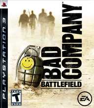 Battlefield Bad Company (Playstation 3) [USED]
