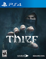 Thief (Playstation 4) [USED]