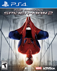 Amazing Spider-Man 2, The (Playstation 4) [USED]