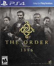 Order, The 1886 (Playstation 4) [USED]