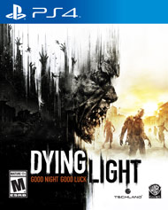 Dying Light (Playstation 4) [USED CO]